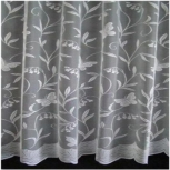 Butterfly Hawaii Net Curtain